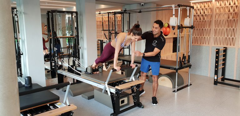 Is Pilates good for low back pain?