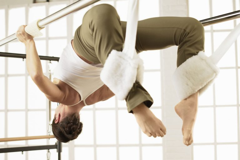 Best Pilates Personal Training in London
