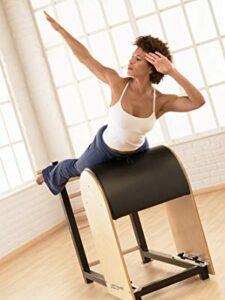 Mindfulness Pilates