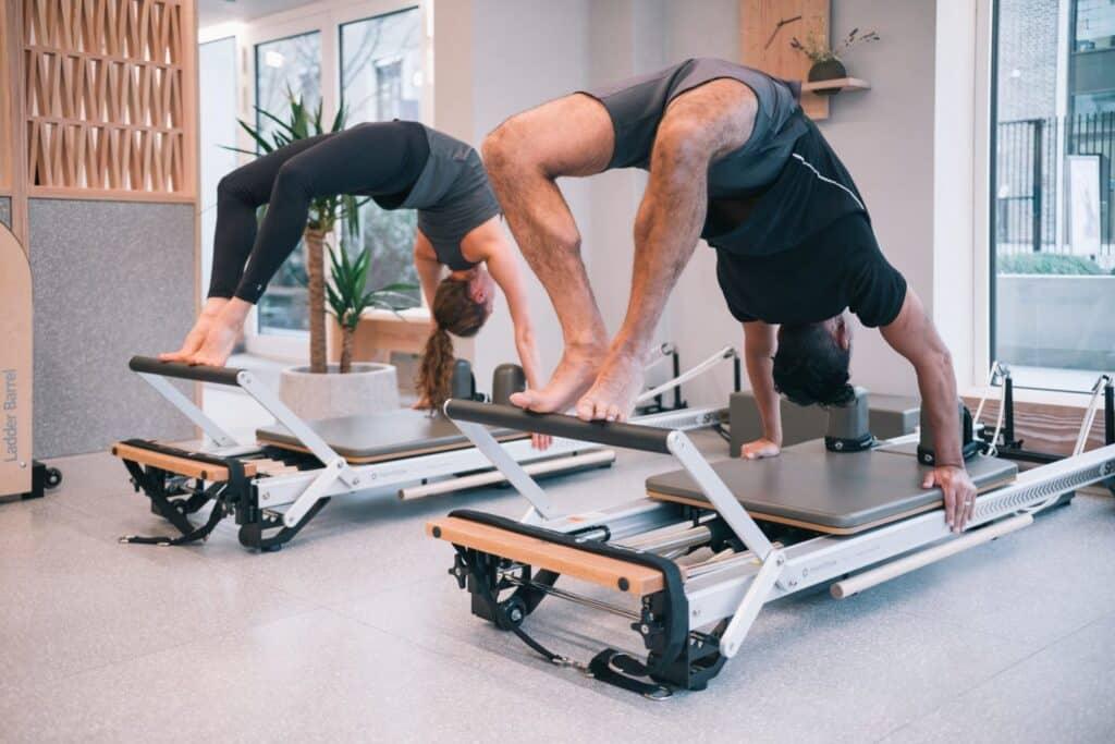 Contrology Pilates