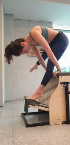 get in shape with pilates exercises