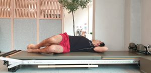 Exercises for back pain rotation3